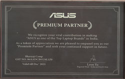 Asus Vivo Book
